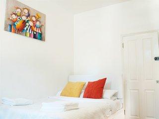 SNET Hospitality Euston Studio 5