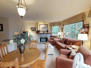 Aspens Lodge 452 Ski IN/OUT