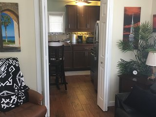 Near Historic Downtown Melbourne, 1 bd in a  Quiet Private Setting!