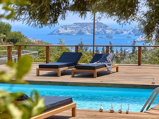 Casa Blue Villa