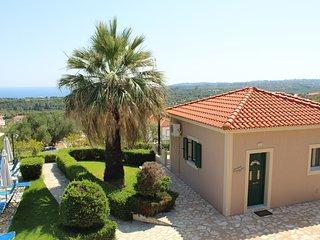 Kefalonian Oneira Villas - Amalia