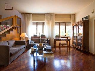 Mondello Beach Luxury Villa