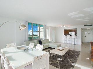 Bayfront 2BR Apartment in Miami Beach LIC14A