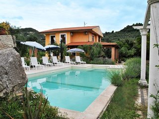 4 bedroom Villa in Il Pizzone, Latium, Italy - 5029872
