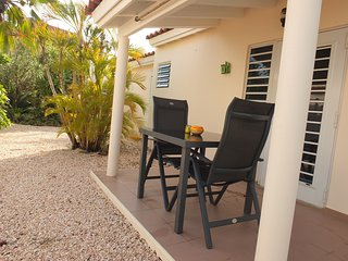 Dushi Oasis - Comfortable studio close to the sea at Hamlet