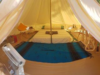 Pixan Comfort Camping