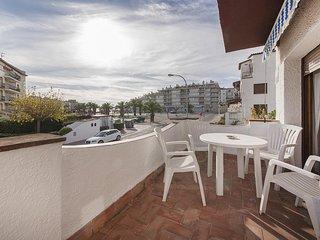 Holiday apartment in Roc de St. Gaieta
