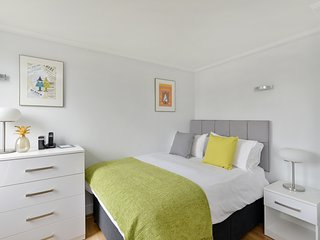 Serviced Apartment Camden Studio 6