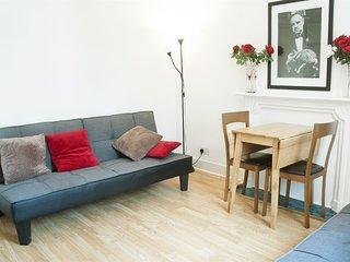 SNET Hospitality Kings Cross Apartment Room 4