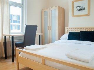 SNET Hospitality Kings Cross 3 Bedroom Apartment