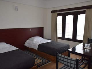 Pemaling Villa - Serviced Apartment - Standard 3