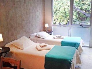 Acogedora Suite de 1 dormitorio en Ciudad de Mendoza.