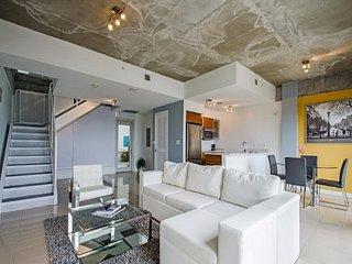 Luxurious at Midtown Miami