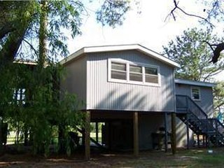 Pearl in the Pines - Water View - Water Access - Pet Friendly