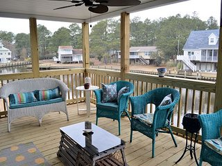 Mermaid Escape - Waterfront - Single Family Home