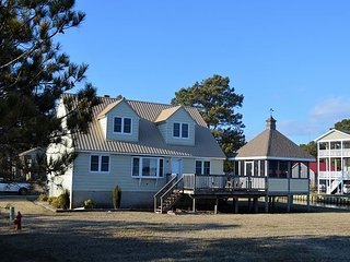 Sunrise - Water Front - Single Family Home