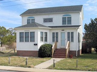 West Haven - Water Front - Single Family Home