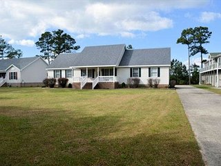 Snow Goose - Water Front - Single Family Home