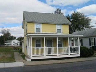 Summertime - Single Family Home - In Town