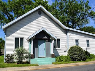 Single Family Home - In Town