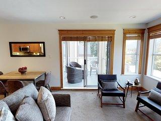 Wildwood Lodge 201