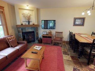 Wildwood Lodge 105