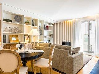 UD Rambla Suites & Pool 41 (1BR) Suite