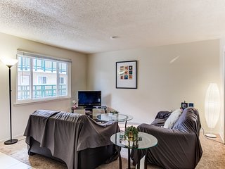 Cosy Berkeley Apartments | 10 min to UC Berkeley 207D