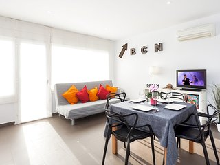 CAMI RAL - STYLISH and DOWNTOWN PENTHOUSE - Two private terraces and BBQ