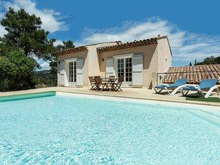Jolie Villa spacieuse et sympa + Piscine Privée ! Proche de Sainte-Maxime