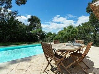 Piscine Privee ! Belle Villa 7p a 1km de Sainte-Maxime