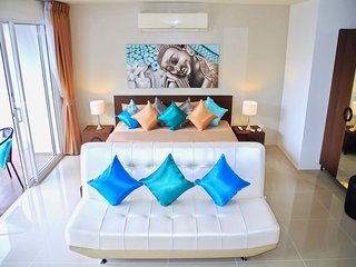 Nice studio located in Patong