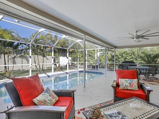 Loyalty Ave. 924 Marco Island Vacation Rental