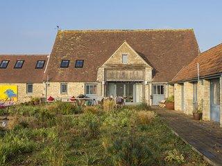 Hailstone Barn (6 Guests)