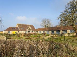 Hailstone Barn (10 Guests)
