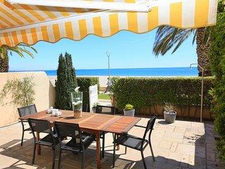 Casa acogedor para 8 personas en Miami Playa(81909)