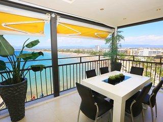 Apartamento acogedor para 6 personas en Salou(81264)