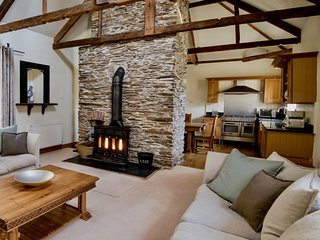 73534 Barn situated in Salcombe (2.5mls N)