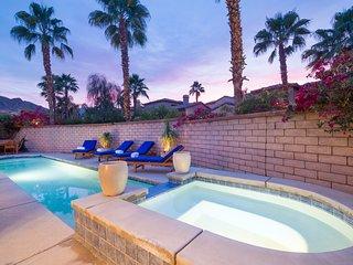 Villa Moderna in Sunny Palm Springs