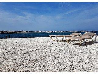 Lur de la playa