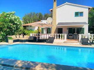 Villa Cecylia
