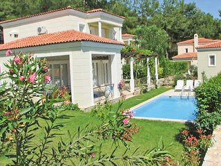 Private Villa with Pool near the Pine Forest
