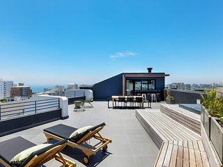 Chic Penthouse
