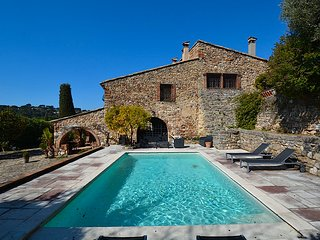 Biot Village Fabulous Villa with Pool
