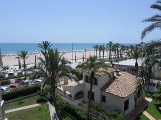 Bright Beach