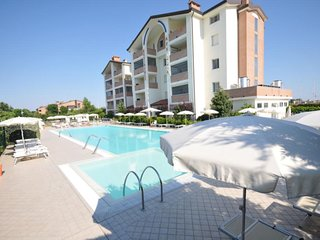 Residence Comacchio - Trilo b (6pax)