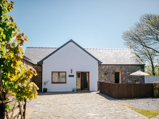 Dairymaids Cottage