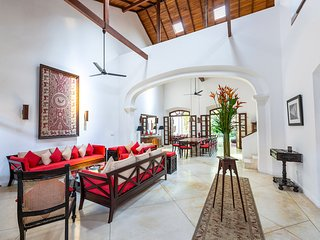 No.39 Galle Fort - Exquisite interior design