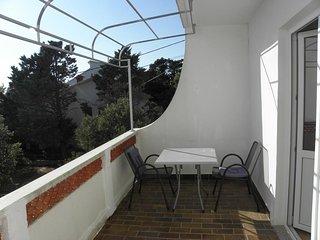 Barbat Apartment Sleeps 4 with Air Con - 5777320