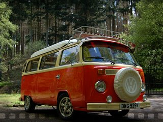 RetroCampervan Classic & Modern VW Campervan Hire